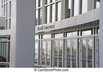 North Concourse