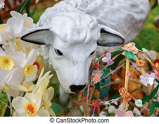 Festival of Easter Eggs - Folk art and festival of Easter...
