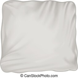 Pillow mockup, realistic style - Pillow mockup. Realistic...