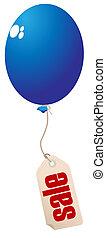 on sale balloon