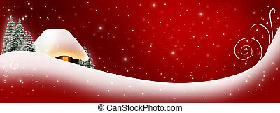Christmas - Banner