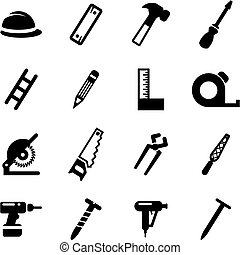Carpenter Icons