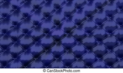 The blue soft furniture pattern - The blue colored soft...