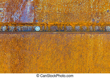 Rusty Grunge Aged Grey metal Texture - Old Stainless Steel...