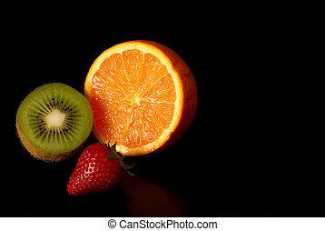 The Vitamin Three