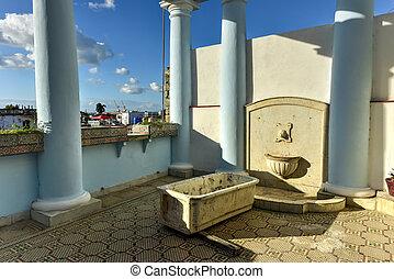 Palacio Ferrer - Cienfuegos, Cuba