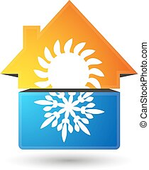 Air conditioning at home - Air conditioning and ventilation...
