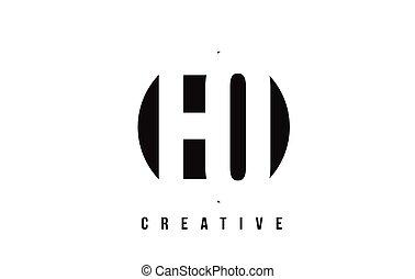 EQ E Q White Letter Logo Design with Circle Background. - EQ...