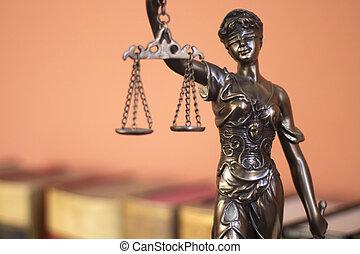 oficina, ley,  themis,  legal, estatua