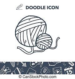 doodle wool