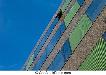 Modern architecture  - Modern architecture