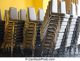 banquette chairs