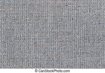 Grey Beige White Suit Coat Wool Fabric Background Texture Pattern, Large Detailed Gray Horizontal Textured Woolen Textile Macro Closeup, Mixture Detail, Smart Casual Style