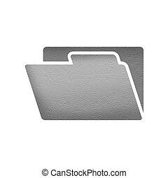 imaginative folder icon