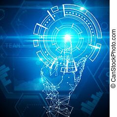 Connectivity concept