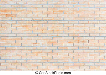 Pattern of red brick wall interior decoration texture for...