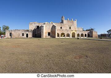 Convent of San Bernardino de Siena in Valladolid - Old...