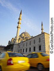 tassì, turco