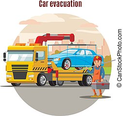 Transport Evacuation Service Template - Transport evacuation...