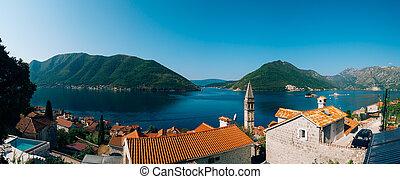 St. Nicholas Church, Perast, Montenegro - St. Nicholas...