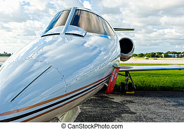 Private airplane jet in tamrac - Executive jet in tamrac in...