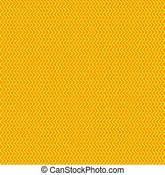 seamless pattern noodles - Vertical yellow seamless pattern...