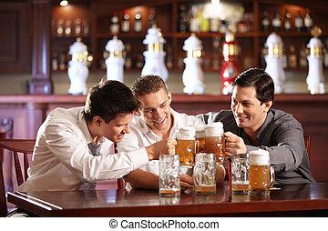 com, Cerveja