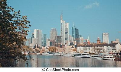 Germany Frankfurt am main,14 APR 2017.