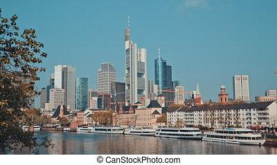 Germany Frankfurt am main,14 APR 2017