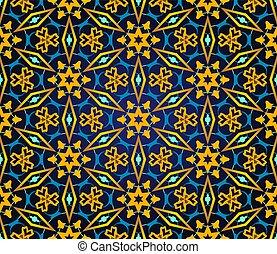 vektor clipart von carpet orientalische schablone oriental abstrakt csp42212201. Black Bedroom Furniture Sets. Home Design Ideas