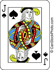 Jack of Spades French Version.eps
