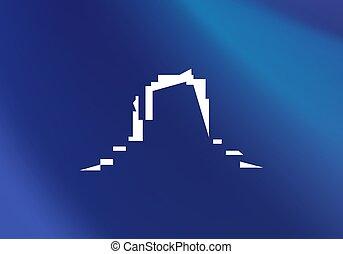 Image logo rocks