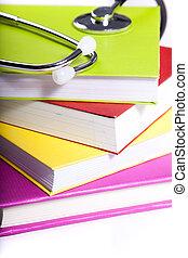 Learning medicine