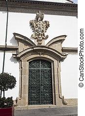 Ponte de Lima – Church of Mercy