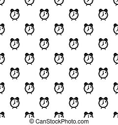Old fashioned helium balloon pattern vector - Old fashioned...