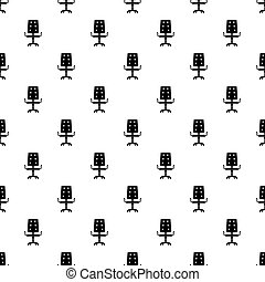Memorial candle pattern vector - Memorial candle pattern...