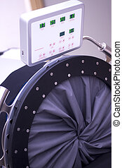 Vacuum physical therapy machine - Vacuum physical therapy...