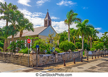 St. Barthelemy Anglican Church - Saint Barthelemy Anglican...