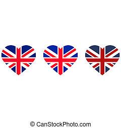 Britain sign