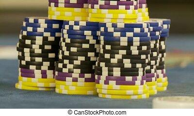 Casino, Coins