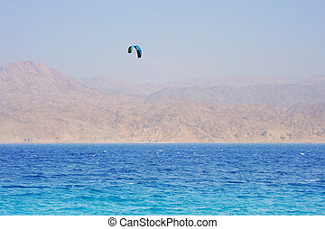 Red Sea, Gulf of Eilat - Summer holidays in Israel - Red...