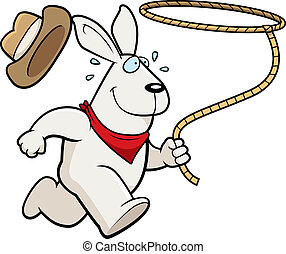 Rabbit Rodeo