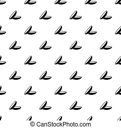 Contact lenses pattern vector - Contact lenses pattern...