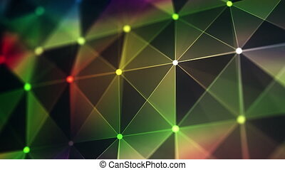 geometrical abstraction - ?geometrical abstraction, colorful...