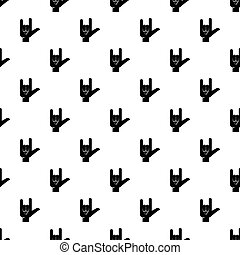 Peso pattern vector - Peso pattern seamless in simple style...