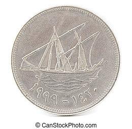 Kuwaiti Coin