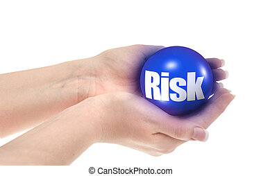 Risk concept, shallow DOF, there is no infringement of...