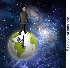 Man Earth
