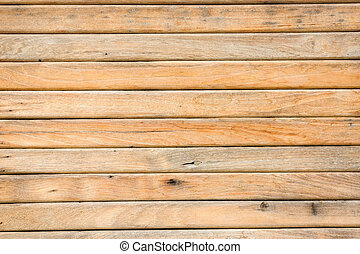 grungy brown wood plank wall texture background