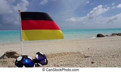 v00049 Maldives beautiful beach background white sandy...